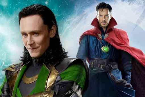 Loki estará en la película Doctor Strange 2