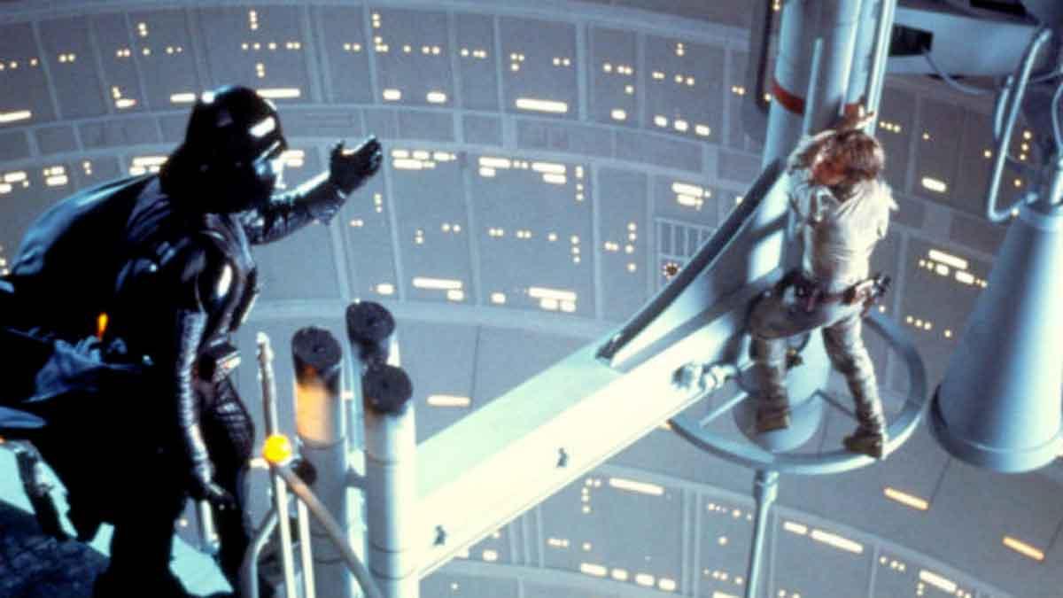 Star Wars revela lo que le ocurrió al sable de luz de Luke Skywalker