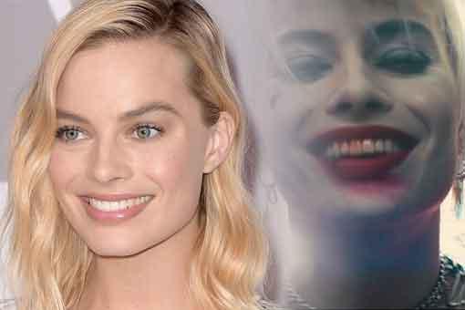 """Margot Robbie define con """"ocho palabras"""" la película Aves de Presa"""