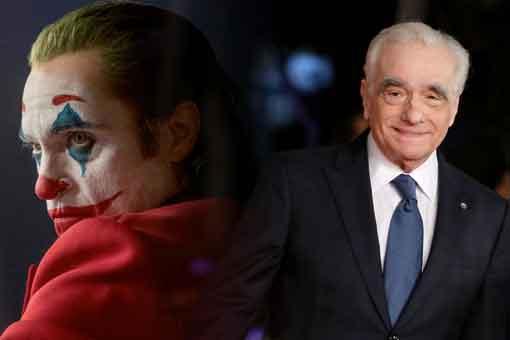 Martin Scorsese explica por qué no dirigió la película de Joker