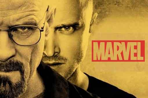 Marvel convierte a un personaje en una versión cósmica de Breaking Bad