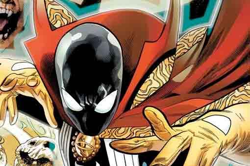 Spider-Man se convertirá en el Hechicero Supremo de Marvel