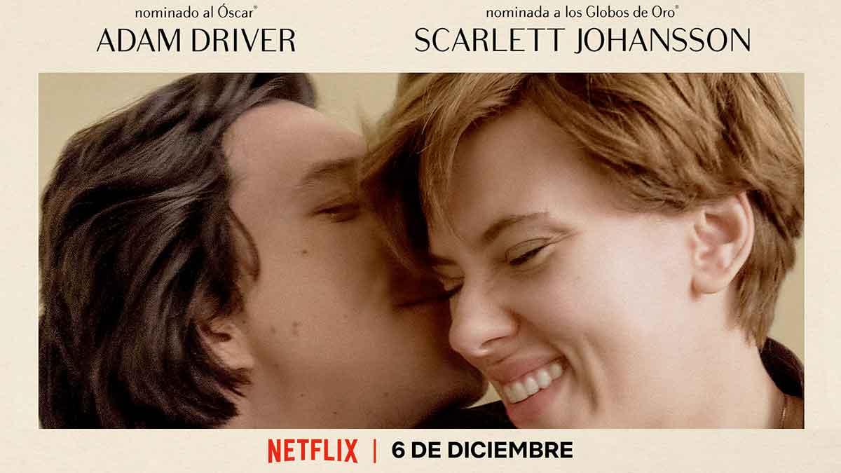 Netflix puede conseguir 3 nominaciones al Oscar a Mejor película