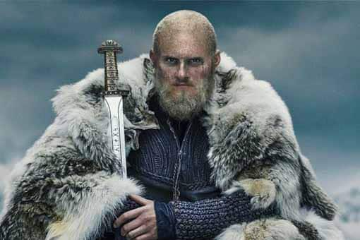 Netflix producirá Vikings: Valhalla, la serie secuela de Vikingos