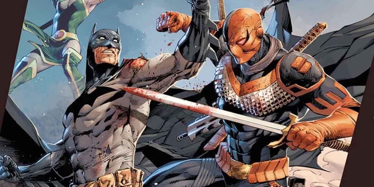 El nuevo Batman es el mayor cambio de la historia de DC Comics