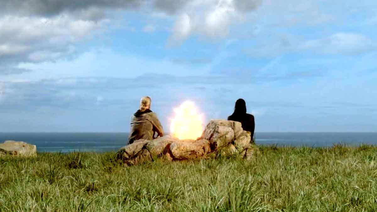 Odín iba a morir de una forma brutal en Thor: Ragnarok (2017)