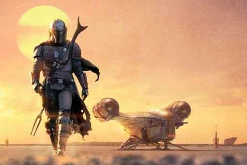 ¿En qué planeta está El Mandaloriano en el capítulo 1 y 2? No es Tatooine