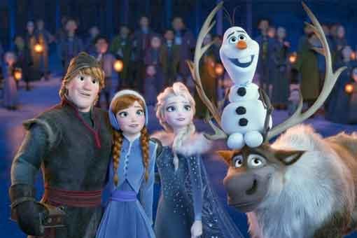 Primeras reacciones a Frozen 2: ¿La secuela perfecta?