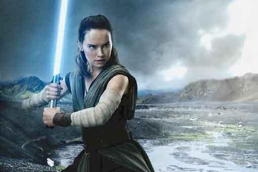 Las cuatro palabras que definen Star Wars: El ascenso de Skywalker