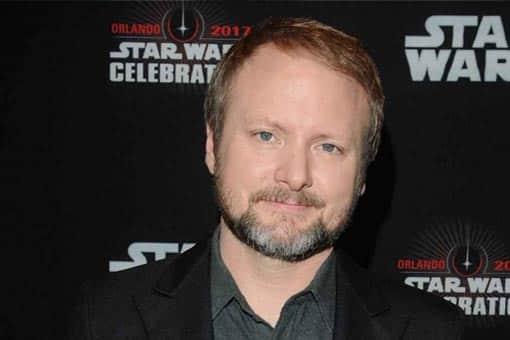 Star Wars: Rian Johnson habla sobre su trilogía