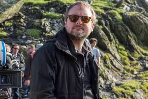 The Mandalorian: Rian Johnson quiere dirigir la segunda temporada