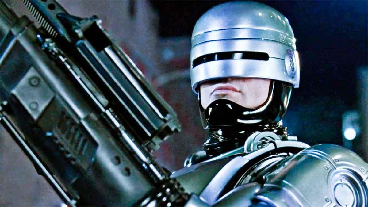 Robocop Returns sigue adelante con nuevo director