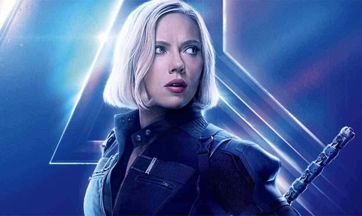 "Scarlett Johansson: ""Vengadores: Endgame elevó el cine de superhéroes"""