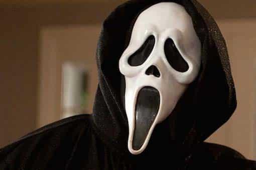 Scream 5 está oficialmente en pleno desarrollo