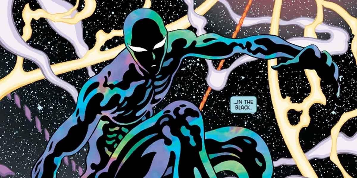 El Universo Marvel fue creado en secreto por este personaje
