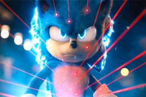 Revelan por qué Sonic no se parecía a los videojuegos inicialmente