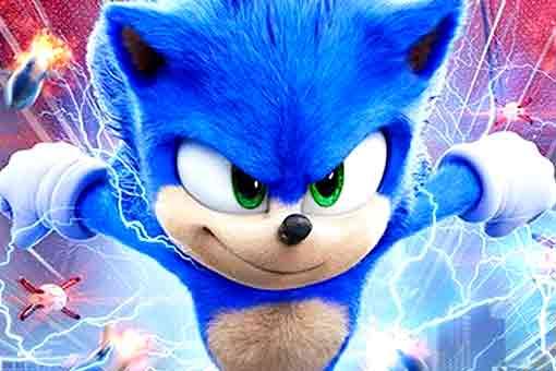 Sonic estrena tráiler y espectacular nuevo aspecto