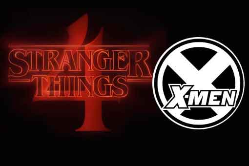 Stranger Things temporada 4 tiene una referencia a los X-Men