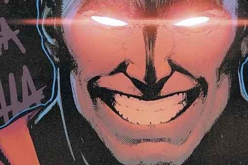 Superman se convierte en lo más peligroso del Universo DC Comics