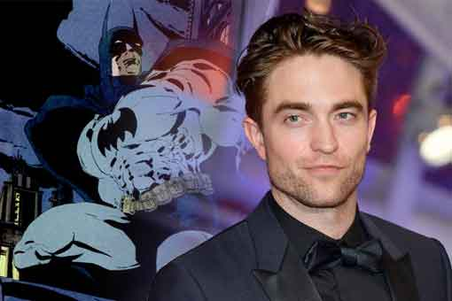 "The Batman: Detalles del ""bat-traje"" de Robert Pattinson"