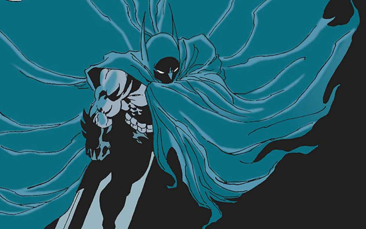 """The Batman: Detalles del """"bat-traje"""" de Robert Pattinson"""