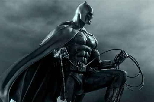 The Batman ficha a dos grandes actores