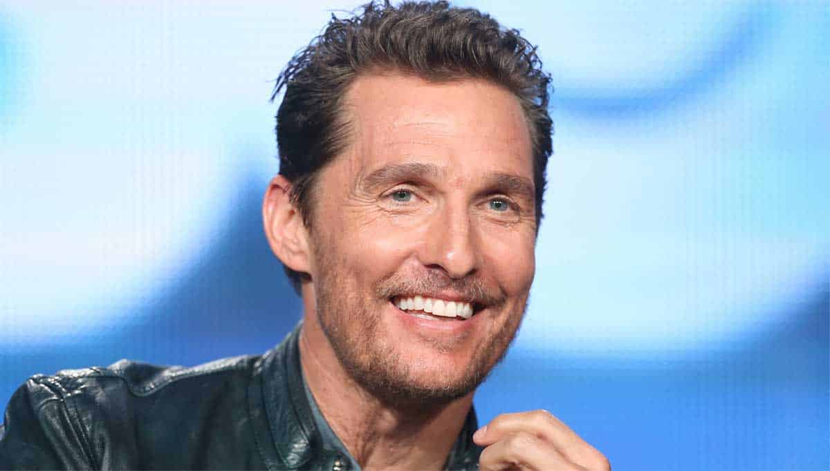 The Batman: Matthew McConaughey podría ser Harvey Dent