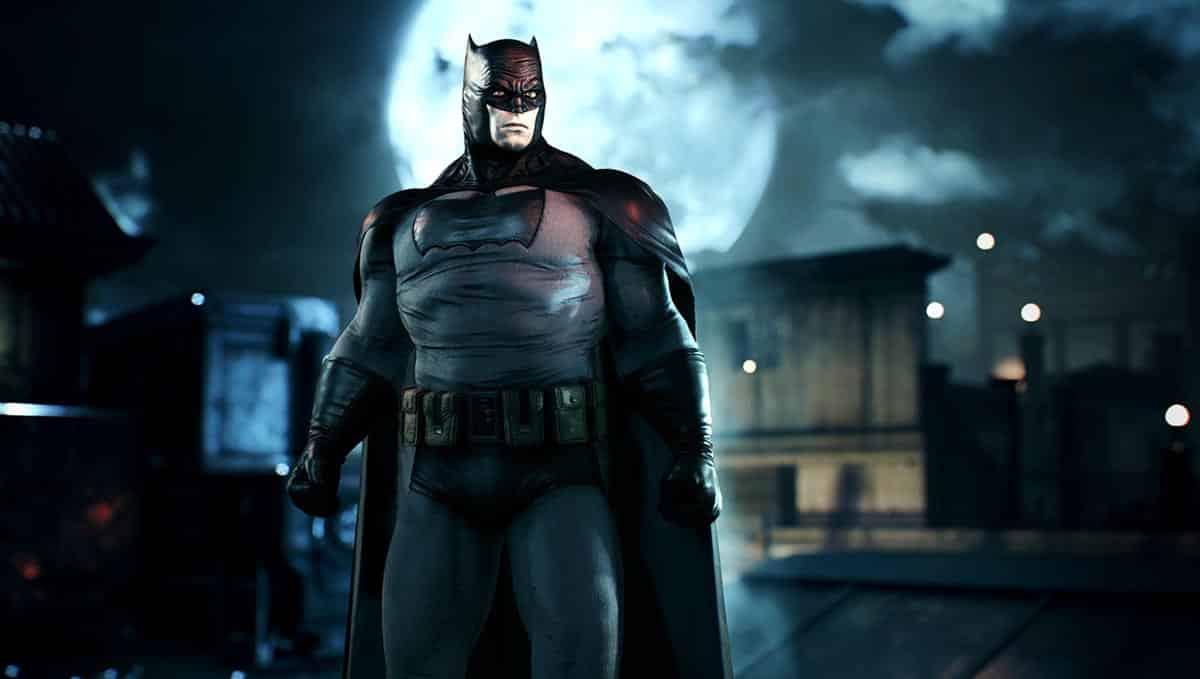 Warner Bros estaría planeando un live-action de The Dark Knight Returns