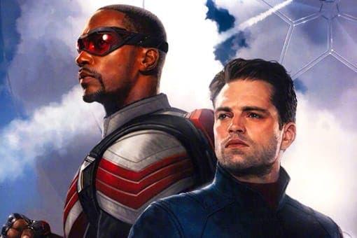 The Falcon and the Winter Soldier: primeras imágenes de Bucky