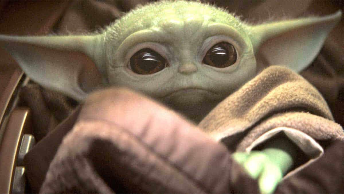 El motivo por el que introdujeron a Baby Yoda en El Mandaloriano