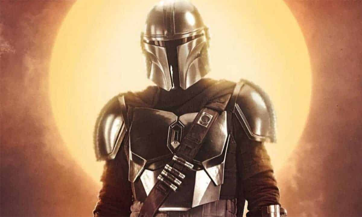 The Mandalorian derrotó a Stranger Things como la serie más demandada en streaming