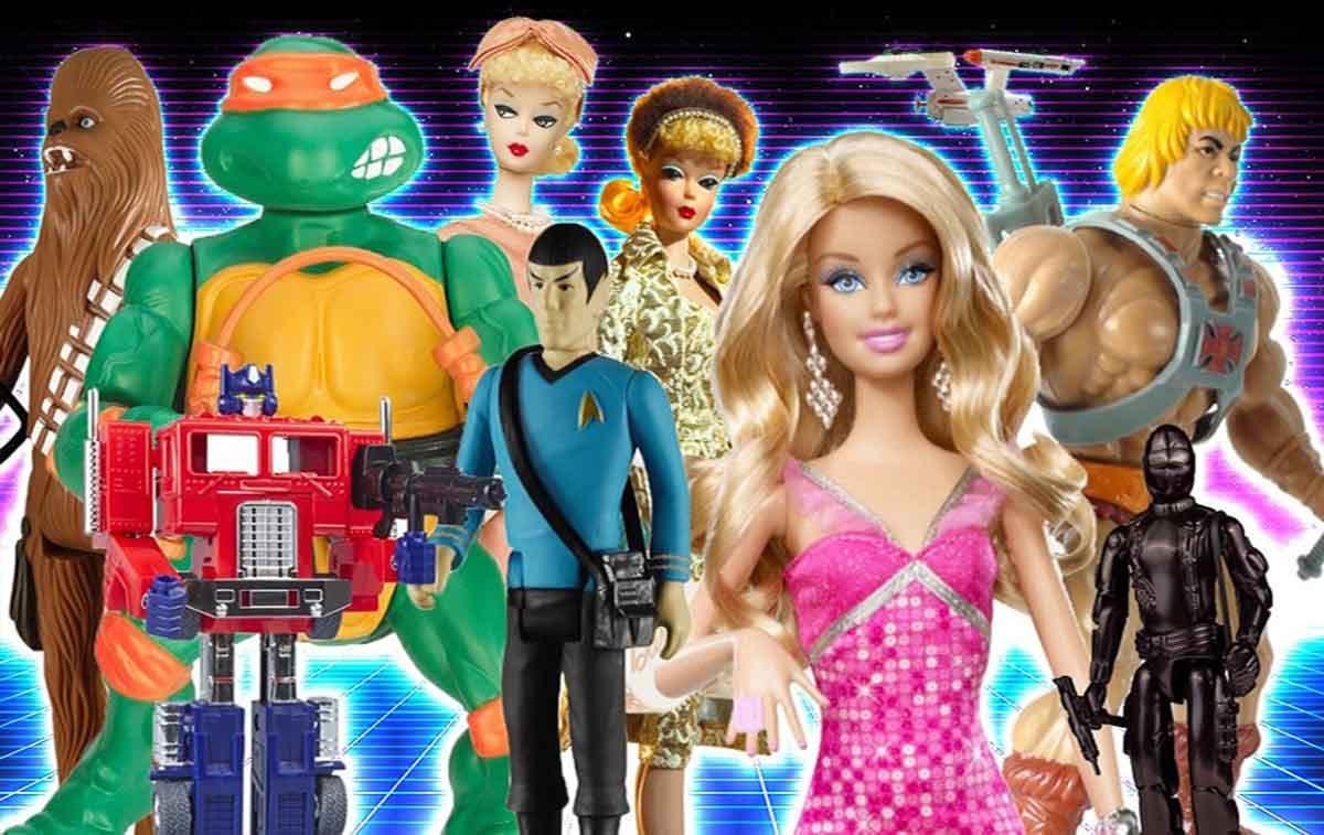Crítica de The Toys that Made Us: Una joya nostálgica