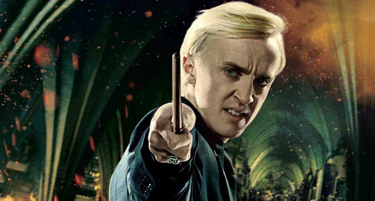 Tom Felton habló sobre la posible película de Harry Potter con el elenco original