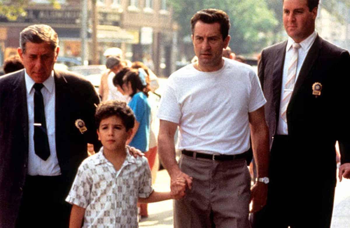 """Retro-crítica de """"Una historia del Bronx"""""""