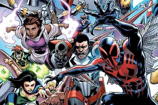 Confirmado el verdadero futuro del Universo Marvel