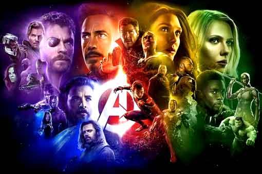 El éxito de las películas de Marvel está en los personajes poco conocidos