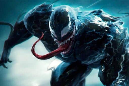 Venom 2: Tom Hardy confirmó el comienzo del rodaje