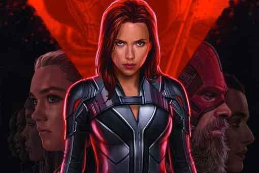 Viuda Negra tendrá un tono diferente al resto de películas de Marvel