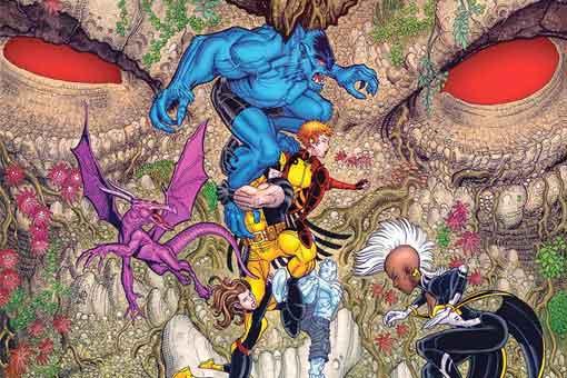 Todo se veía perfecto en el reinicio de los X-Men en Marvel, pero las cosas no son lo que parecen para los mutantes y la verdad es aterradora