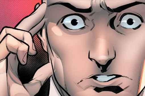Un nuevo romance en los X-Men de lo más inesperado