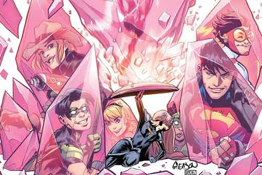 young justice 5