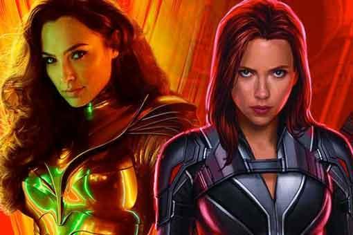 10 películas de 2020 más esperadas