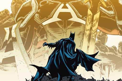Batman Detective comics 18
