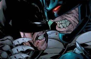 DC Comics revela el gran misterio del Batman de Thomas Wayne