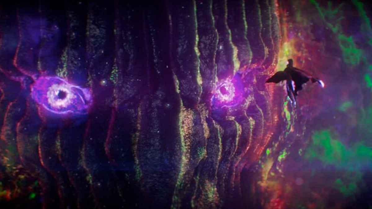 Vengadores: Endgame casi incluye un enemigo clásico de Doctor Strange