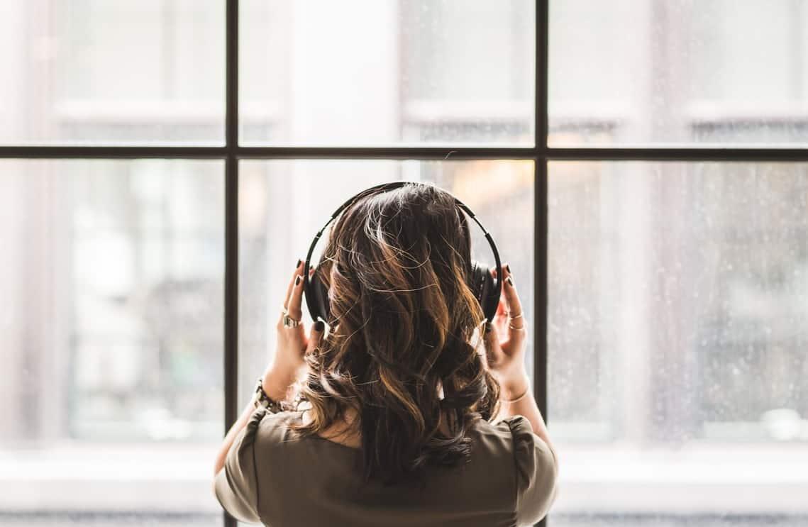 Escuchar bandas sonoras