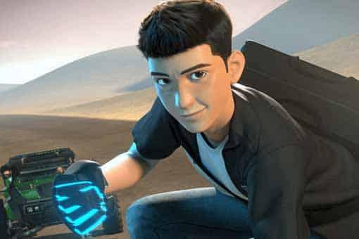 Fast & Furious: Spy Racers. La serie juvenil de la saga estrenó trailer