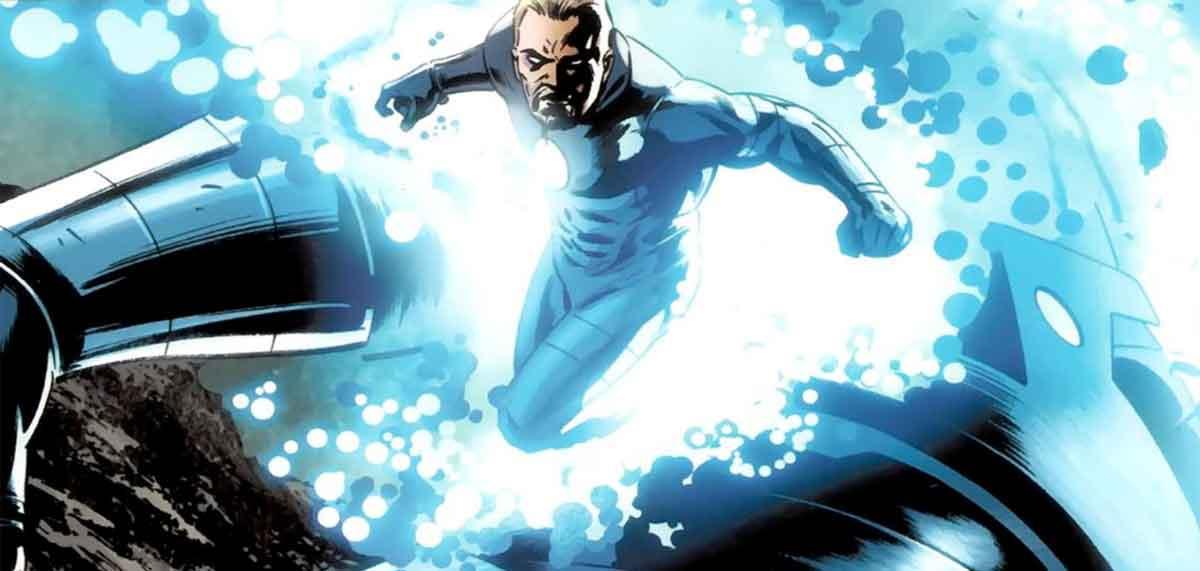 La película de Los 4 Fantásticos presentará al más poderoso del UCM