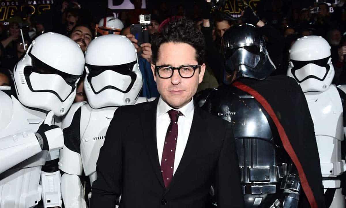 J.J. Abrams reveló que escena de Los últimos Jedi lo sorprendió