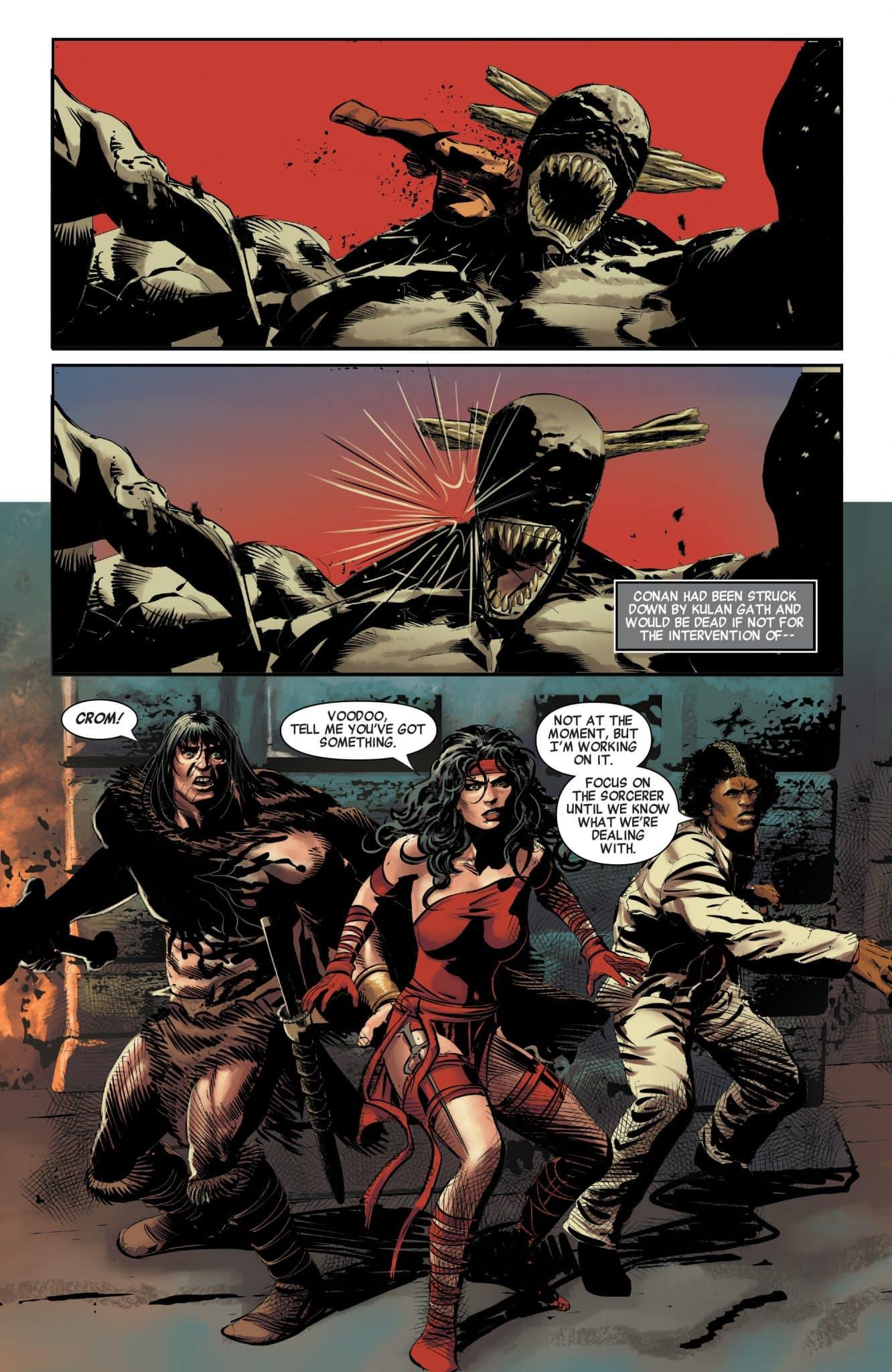 Savage Avengers 4 spoilers-2